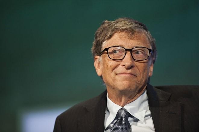 Nhung cau noi ho cua Bill Gates hinh anh 14