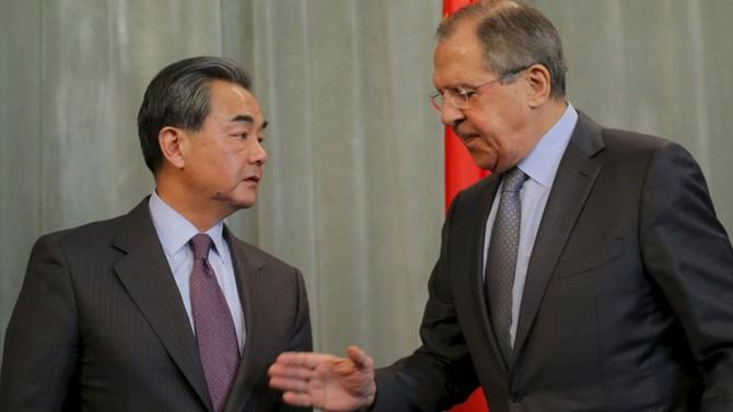 Giáo sư Carl Thayer: Ngoại trưởng Nga thiếu cân nhắc với bình luận Biển Đông - ảnh 1