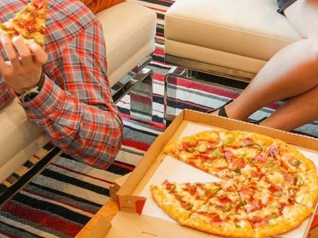 Theo Pizza Hut, đây là lần đầu tiên một hãng pizza giới thiệu công cụ ước tính thời gian cho khách hàng đặt hàng.
