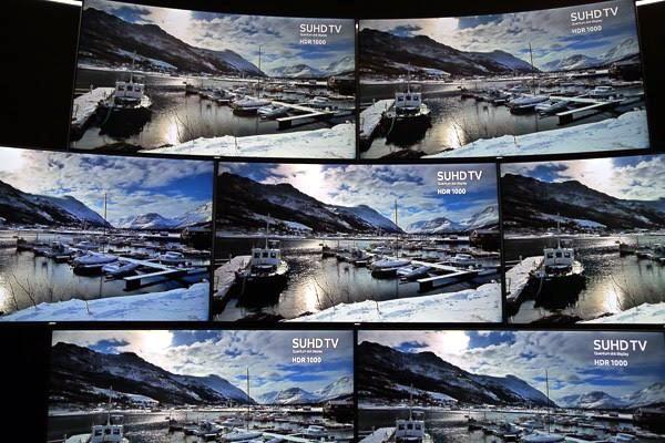 tivi cong, đại hạ giá, tivi màn hình cong, smart tivi, tivi siêu mỏng, tivi cong đại hạ giá