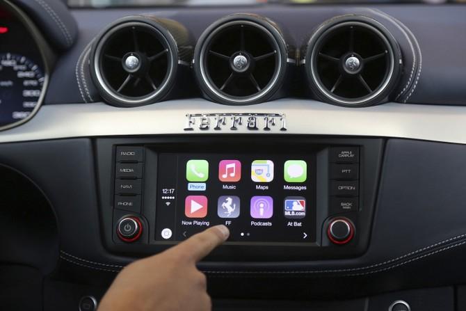 Phần mềm thông minh cho xe tự lái
