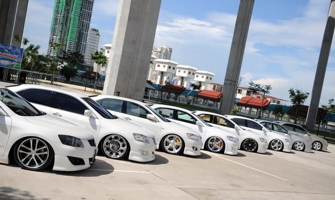 Xe Thái Lan, công nghiệp ô tô Thái Lan, các hãng xe Thái Lan, thị trường ô tô Thái Lan, nhập khẩu ô tô, thị trường ô tô, Thái Lan, thuế suất thuế nhập khẩu, công nghiệp ô tô Việt Nam