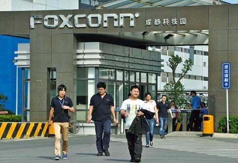 Sắp xuất hiện iPhone sản xuất tại Việt Nam? - ảnh 2