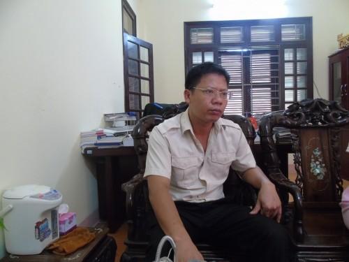 Sau Xin Chào, chủ quán cafe Trang đi tù vì xâm phạm chỗ ở của mình? - Ảnh 2