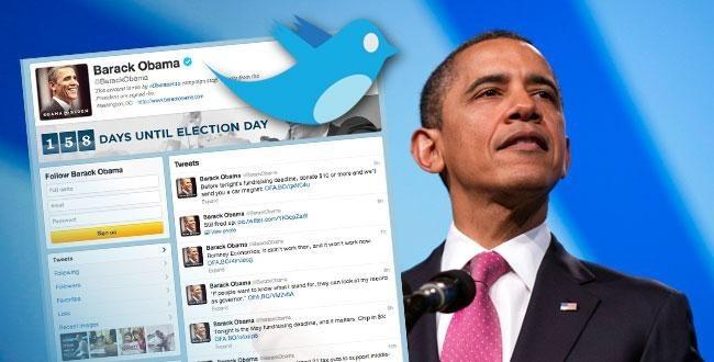 Ong Obama duoc bao ve tren Internet ra sao? hinh anh 2