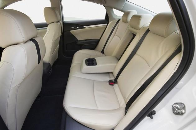 Đại lý rục rịch cho đặt trước Honda Civic 2016, dự kiến giá 700-800 triệu đồng