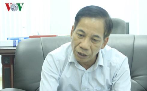 du an xu ly nuoc thai viet tri: xay dung khong phep chu dau tu noi gi? hinh 1