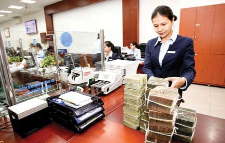 tái cơ cấu, tái cấu trúc ngân hàng, Trần Bắc Hà, cổ tức ngân hàng, hội nhập, cổ phần ngân hàng, cổ phiếu ngân hàng, đối tác chiến lược, room ngân hàng, ngân sách nhà nước