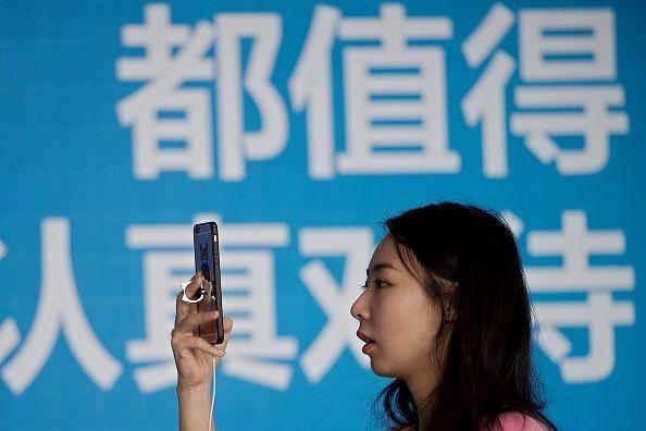iPhone 6 và 6 Plus bị cấm bán tại Bắc Kinh. Ảnh minh họa