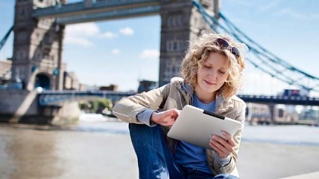Hạn chế lớn nhất của Apple SIM là chỉ sử dụng được trên iPad, chỉ thực sự hữu ích đối với những người hay đi du lịch.