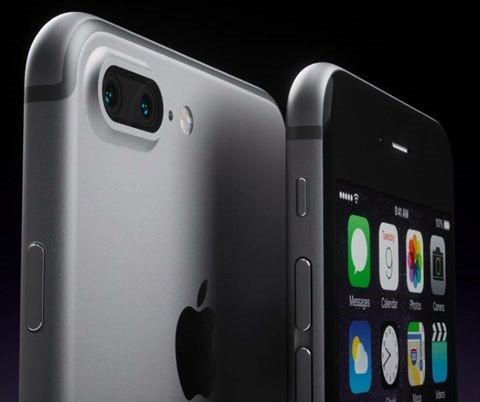 iPhone 7 Plus la 'cong cu hut mau' moi cua Apple hinh anh 3