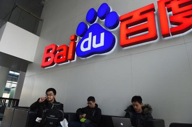 Điều luật này sẽ gây tác động lên những công ty internet lớn nhất tại Trung Quốc.