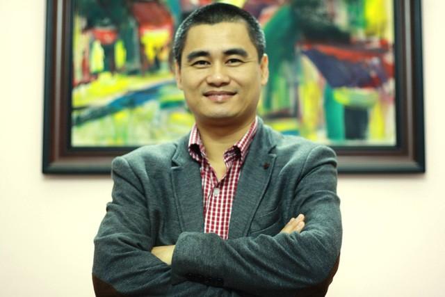 Ông Phạm Hà, CEO của Luxury Travel cho rằng cần sớm thành lập Bộ Du lịch