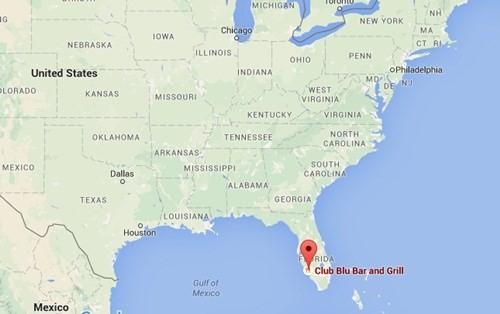 Lại xả súng tại Mỹ, 19 người thương vong - ảnh 2