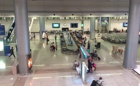 Sân bay Tân Sơn Nhất bị hack xuyên tạc Biển Đông: Chậm hơn nhưng đã ổn - ảnh 4
