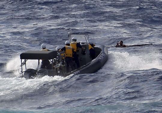 Chính quyền Trung Quốc đánh giá cao công tác cứu hộ của Nhật Bản. Ảnh: SCMP