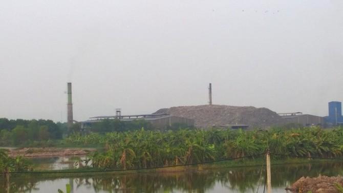 nhà máy rác, vốn oda, xử lý chất thải rắn, hải dương, lào cai, chế biến phân từ rác