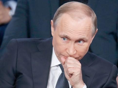 Tỉ phú Mỹ và âm mưu lật đổ Tổng thống Putin - ảnh 1