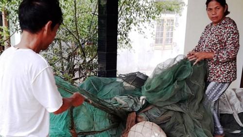 Hỗ trợ ngư dân hậu Formosa: Mới kê khai, lên danh sách đã 'loạn' - ảnh 1
