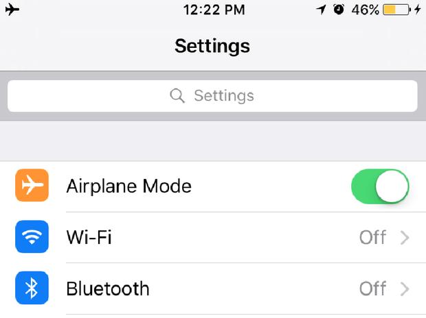 Đây là 6 nguyên nhân khiến pin iPhone tụt nhanh chóng mặt - Ảnh 4.