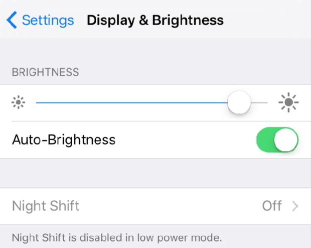 Đây là 6 nguyên nhân khiến pin iPhone tụt nhanh chóng mặt - Ảnh 6.