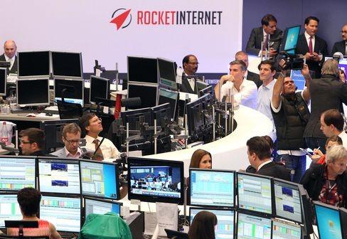 Rocket IPO vào ngày 2/10/2014