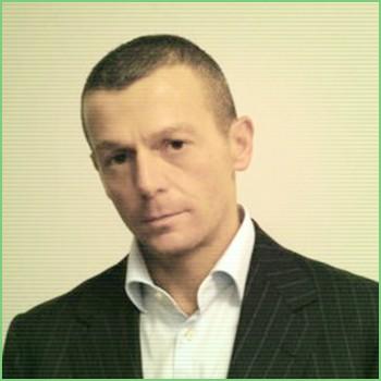 David Vincenzetti, CEO của Hacking Team