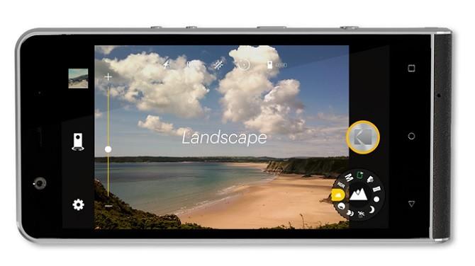 Kodak Ektra: smarthone dưới hình dạng máy ảnh cổ điển