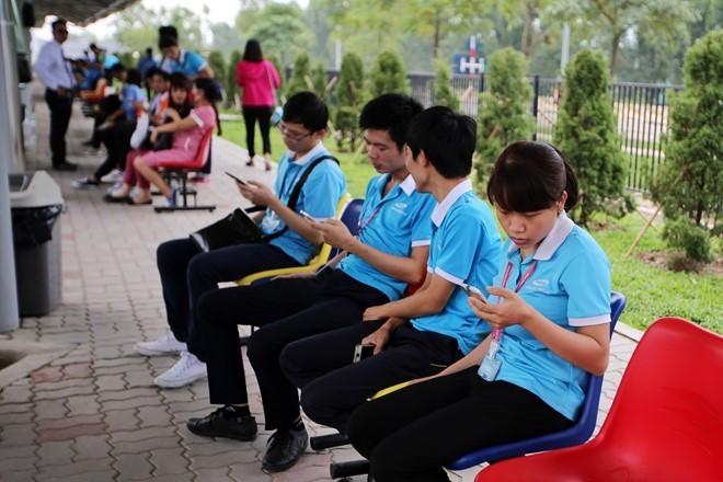 Bao Nhat: Samsung o Bac Ninh diu hiu sau su co Note 7 hinh anh 2