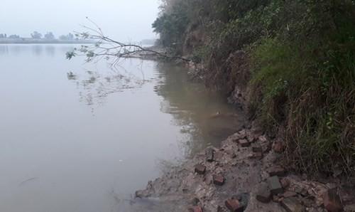 Trận chiến giữ cát trên sông Cầu ảnh 1