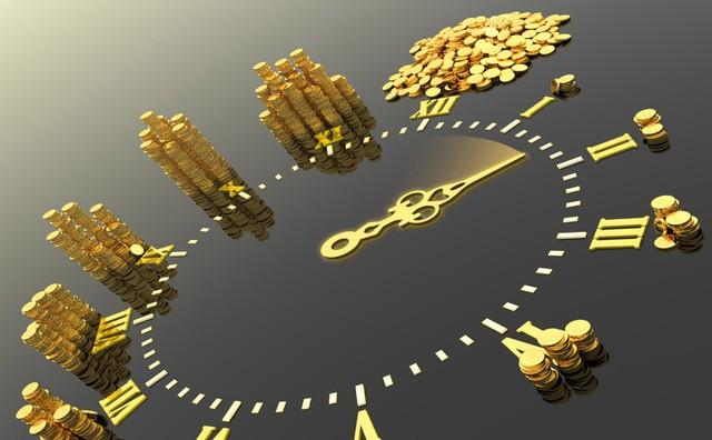 """""""Thời gian"""" của bạn, """"vàng bạc"""" cho người khác"""