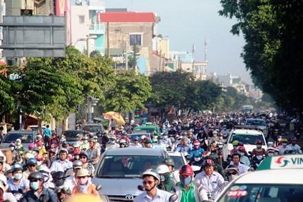 Cấm xe máy là xúc phạm 80% người dân ảnh 3