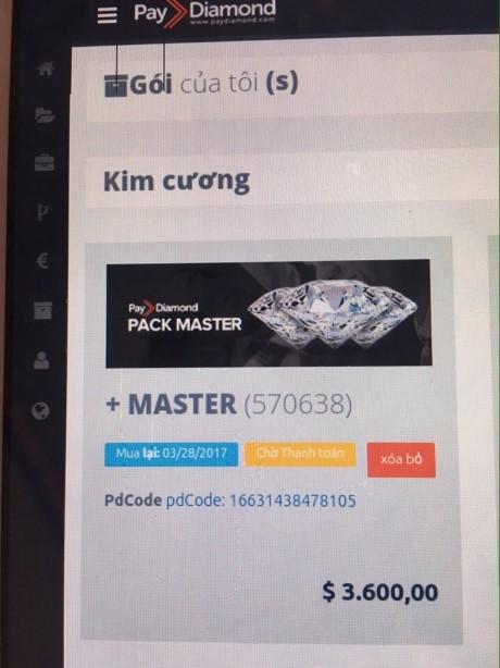 Pay Diamond: Ai se huong loi tu tro lua kinh dien ve da cap? - Anh 2