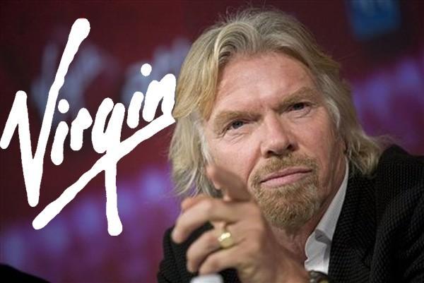 Ý nghĩa thương hiệu Virgin đã phai nhạt dần.