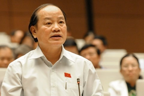 tai san tham nhung thu hoi thap: 'hy sinh doi bo, cung co doi con?' hinh 0