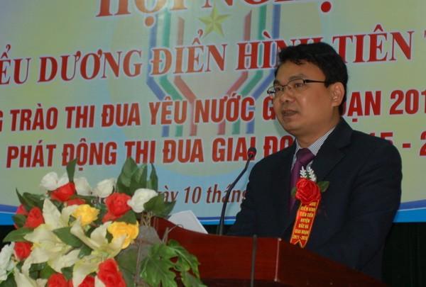 Chủ tịch tỉnh, nhân sự, Nguyễn Đức Chung, Nguyễn Thành Phong, thế hệ 6x