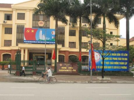 Ha Noi: Ong Nguyen Van Hai da ky nhung van ban gi lien quan vu thu hoi dat tai Me Tri? - Anh 8