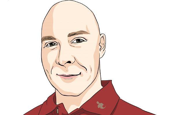 —Chris Plough, tác giả, diễn giả, nhà tư vấn, và thành viên sáng lập của ExponentialU
