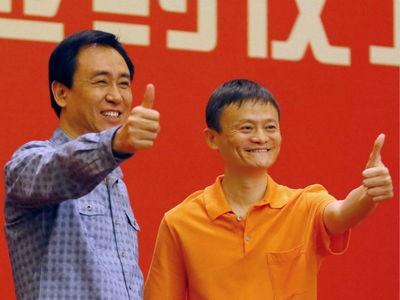 người giàu nhất Trung Quốc, tỷ phú, kinh doanh