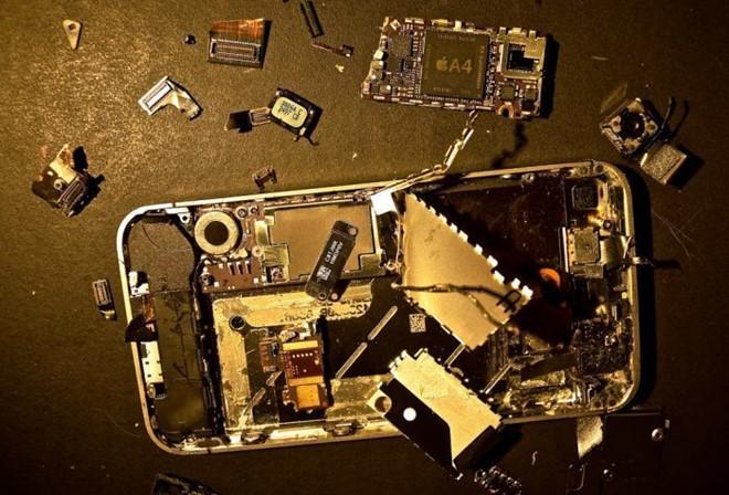iPhone khong dung chip Qualcomm, tham hoa cho Apple hinh anh 3