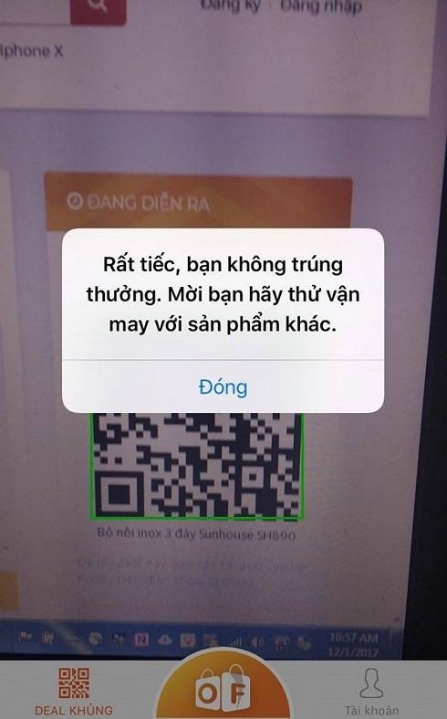 online friday 2017: quet ma mua hang giam gia soc 'kho hon len troi' hinh 3
