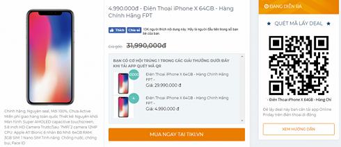 online friday 2017: quet ma mua hang giam gia soc 'kho hon len troi' hinh 2
