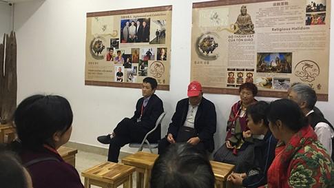 'Tour 0 đồng' lại bùng phát ở Quảng Ninh - ảnh 2