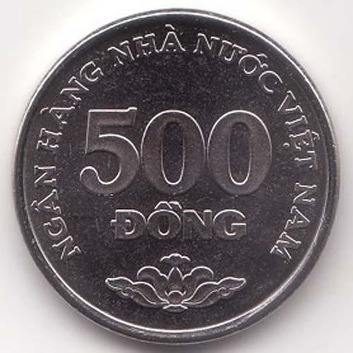 Hang loat dong tien Viet Nam dang luu hanh nhung it thay hinh anh 3
