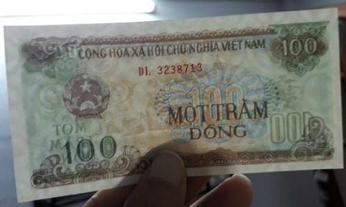 Hang loat dong tien Viet Nam dang luu hanh nhung it thay hinh anh 4