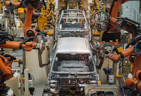 Hơn 500 ô tô ngừng sản xuất tại Trung Quốc từ năm 2018 - ảnh 2