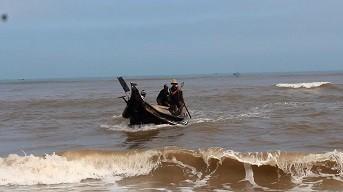 Dân biển hồ hởi đón lộc trời cá khoai, mỗi chuyến kiếm 3-4 triệu đồng - ảnh 2