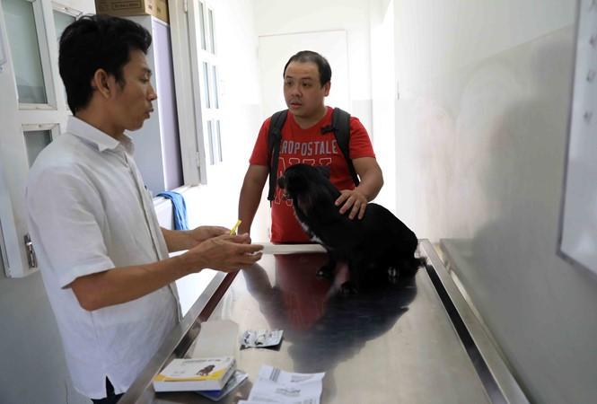 Hốt bạc ngày Tết nhờ nhận nuôi chó ký gửi - ảnh 7