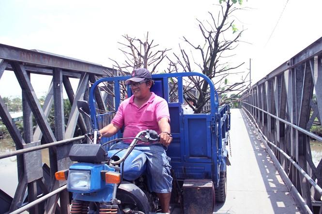 Người Sài Gòn thu tiền tỉ nhờ bán cả trăm gốc mai bonsai sau tết - ảnh 3