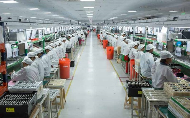 Xiaomi dang hoc theo chieu tro cua Samsung de